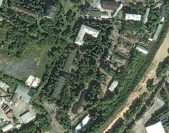 МФК «На ул.Нижняя Хохловка»