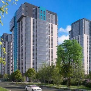 ГК «Инград» объявляет старт продаж квартир в «Лесном» квартале ЖК «Одинград»