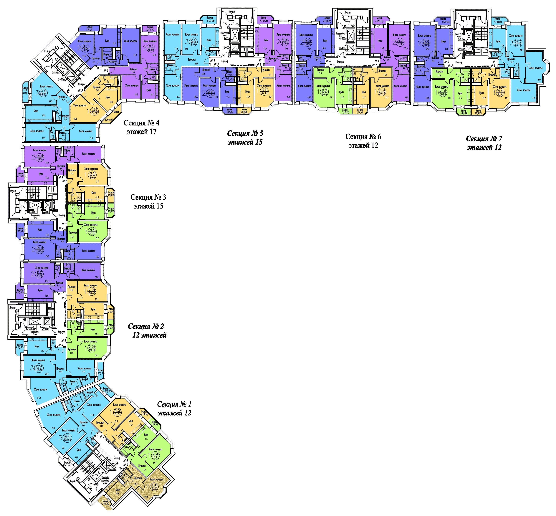 Москва стройсоюз купить квартиру микрорайон южный