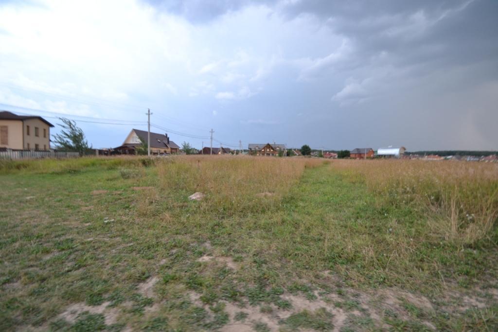 Коттеджный посёлок  «Никульское» по адресу Московская обл, Мытищинский р-н, Никульское д в 13.8км от МКАД предложения по цене от 13 000 000 руб.