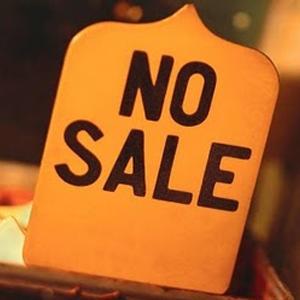 Отставить SALE: снижение размера средней скидки на загородном рынке