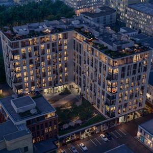 Рекордное количество сделок с элитной недвижимостью в Москве
