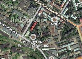МФК «На ул.Красноказарменная»