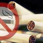 На рекламу табака и курение в общественных местах будет наложен запрет