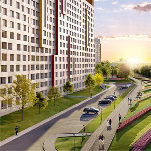 В ЖК «Румянцево-Парк» для всех покупателей квартир – ипотечная ставка 6,5%