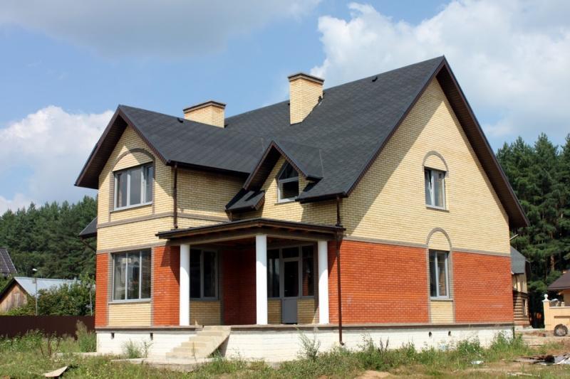 Коттеджный посёлок  «Поливаново» по адресу Московская обл, Подольский р-н, Поливаново п в 17.3км от МКАД предложения по цене от 14 000 000 руб.