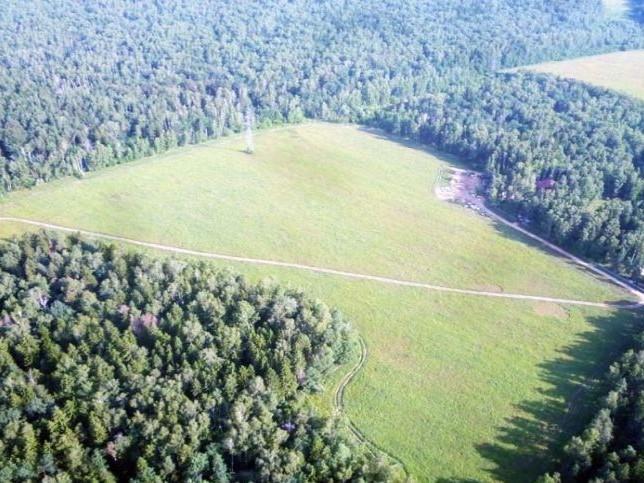 Коттеджный посёлок  «Лесной» по адресу Московская обл, Щелковский р-н, Оболдино д в 8.9км от МКАД предложения по цене от 990 000 руб.