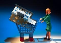 Рынок жилищного кредитования по итогам года удвоится