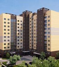 Квартиры в ЖК «Октябрьский 2016» поступили в продажу