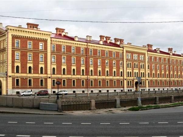 ЖК «На Римского-Корсакова»
