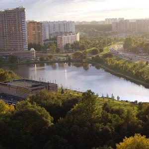 Солнцево – самый востребованный район у покупателей жилья комфорт-класса