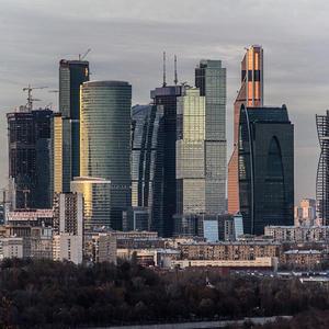 Объем предложения в Москве вырос более чем на 20% несмотря на высокий спрос