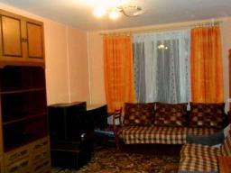 Сдам посуточно однокомнатную квартиру 34 м2 город Москва, улица Широкая, 16