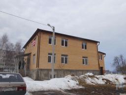 Коломенский район московской области коммерческая недвижимость аренда коммерческой недвижимости Сивашская улица