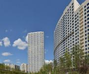 ЖК «Gazoil City» (Газойл Сити) по адресу Москва г, Наметкина