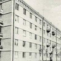 Серия дома 1-406