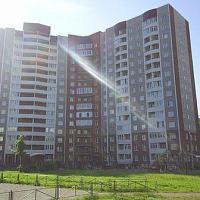 Серия дома Оптима (Макаровская)