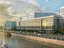 Жилой комплекс «Riverside (Санкт-Петербург)»?>