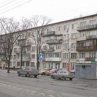 Серия дома 1-ЛГ502В