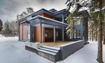 Фото коттеджного посёлока Honkanova Concept Residence