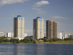 Жилой комплекс «Янтарный город»?>