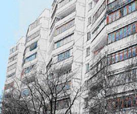 Типовой жилой дом серии ii-68-02/12к.