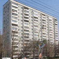 Серия дома 1МГ-601